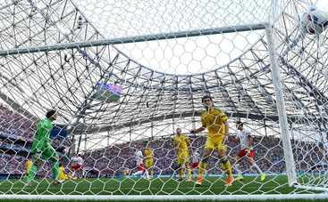 Евро-2016: Украина едет домой без единого очка (видео)