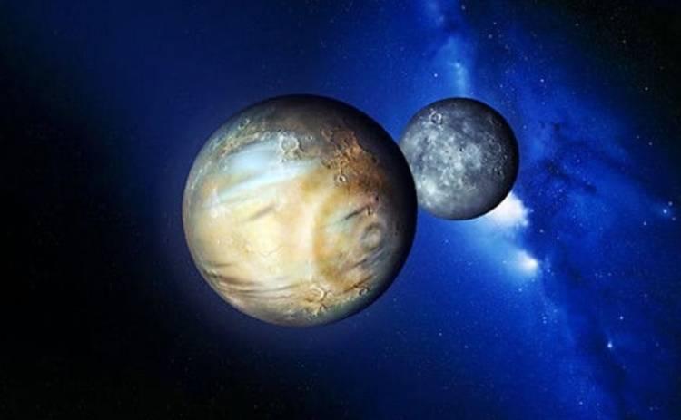 Спутник Плутона преподнес ученым очередной сюрприз