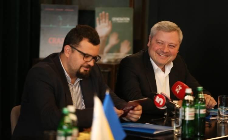 Молодые украинские режиссеры рассказали о Каннском кинофестивале