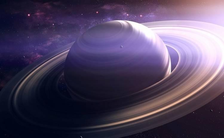 На спутнике Сатурна обнаружен подземный океан