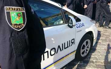 В Харькове полицейские открыли стрельбу по отдыхающим в парке