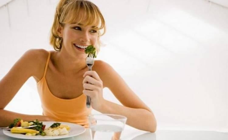 ТОП-5 причин, чтобы не запивать еду водой