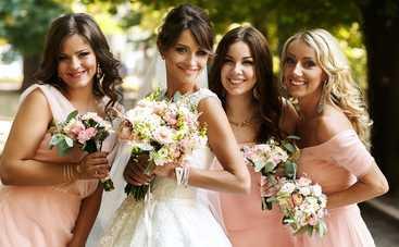 Мода-2016: в чем идти на чужую свадьбу