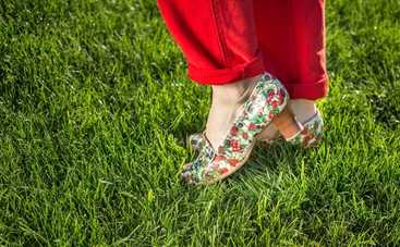 Как обновить старую обувь? (советы)