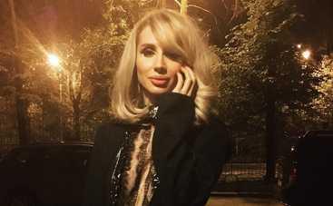 Светлана Лобода выступила на юбилее Глюкозы (фото)