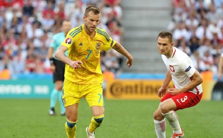 Двое «динамовцев» попали в сборную разочарований Евро-2016