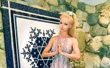Одесская Барби раскритиковала охотниц на богатых мужчин (видео)