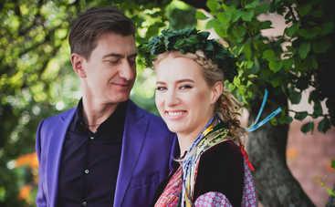 Ольга Горбачева второй раз вышла замуж за Юрия Никитина (фото)