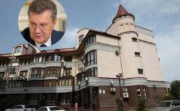 Янукович задолжал Киеву миллионы за коммуналку (фото)