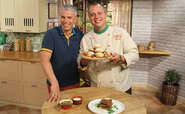 Готовим вместе: белорусская кухня (эфир от 03.07.2016)
