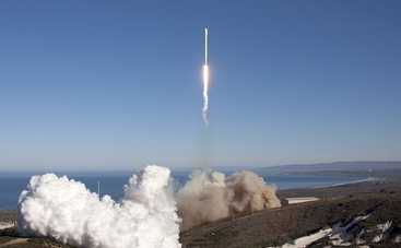 Украина и США вместе запустят ракету в космос