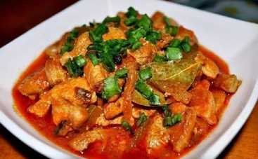 Азу по-татарски (рецепт)