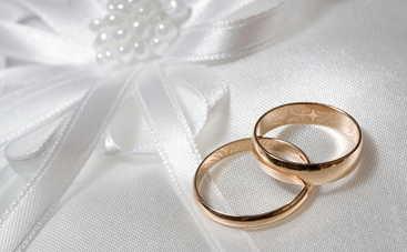 Украинцы смогут пожениться всего за час