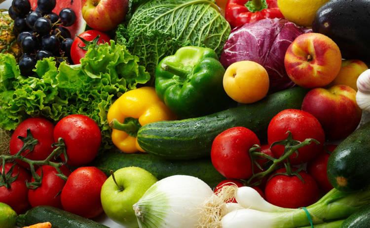 ТОП-5 секретов правильного хранения овощей и фруктов