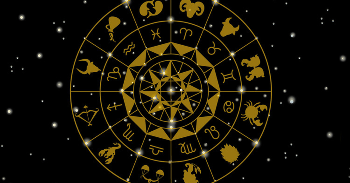 Картинки про гороскопы