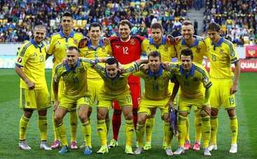 Украина на Евро-2016 кое в чем стала одной из лучших