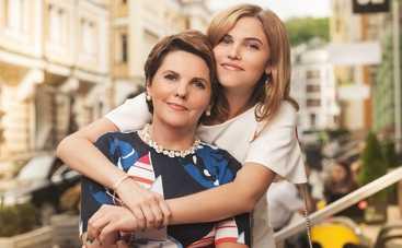 Елена Фроляк: Хочу быть не супермамой, а подругой