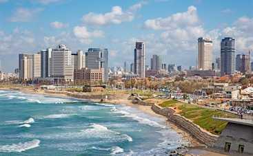 Отдых-2016: Тель-Авив – город-загадка