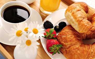 ТОП-5 быстрых и вкусных завтраков