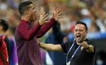 Сборная Португалии выиграла Евро-2016 (видео)