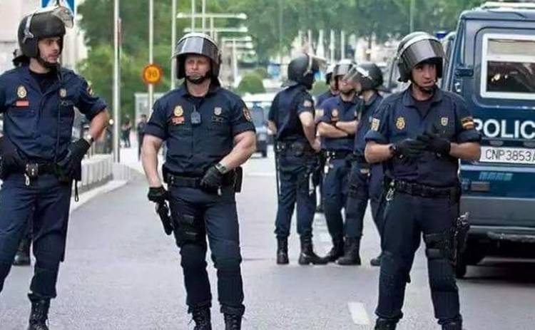 В Испании задержан сын Черновецкого