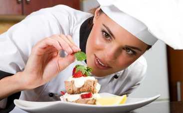 Секреты от шеф-поваров