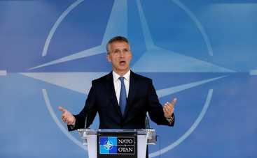 НАТО и Россия имеют глубокие разногласия по Украине