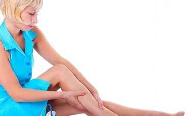 ТОП-5 секретов правильного ухода за ногами