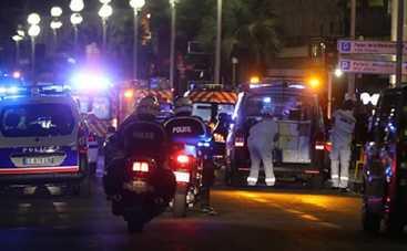 Теракт в Ницце унес жизни 84 человек (видео)