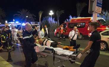Известная россиянка возмутилась, что теракт в Ницце лишил ее салюта