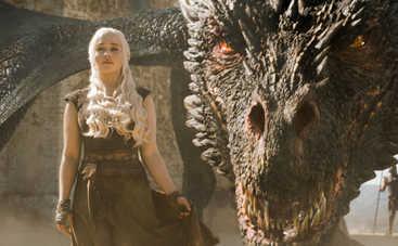 Игра престолов: женщины, драконы и бастарды
