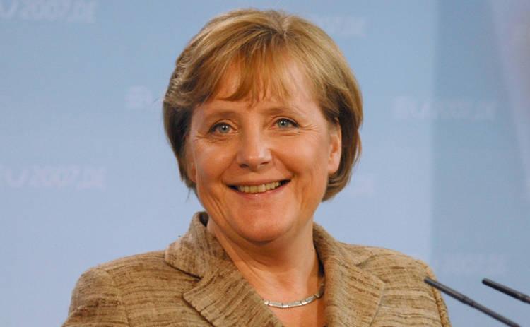 День рождения Ангелы Меркель: ТОП-5 необычных фактов из жизни именинницы