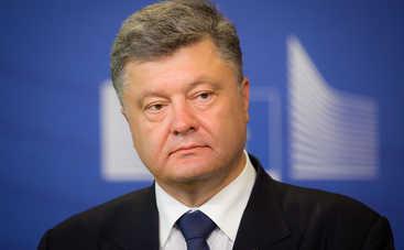 На фоне Гонтаревой зарплата Порошенко выглядит убогой?