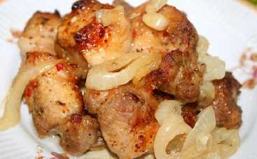 Мясо по-болгарски (рецепт)