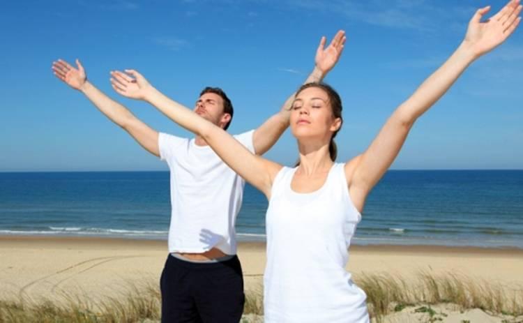 Правильное дыхание поможет сохранить молодость