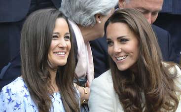 Сестра герцогини Кейт наконец нашла себе жениха (фото)