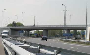 Вокруг Киева хотят построить дорогу за 2 млрд долларов