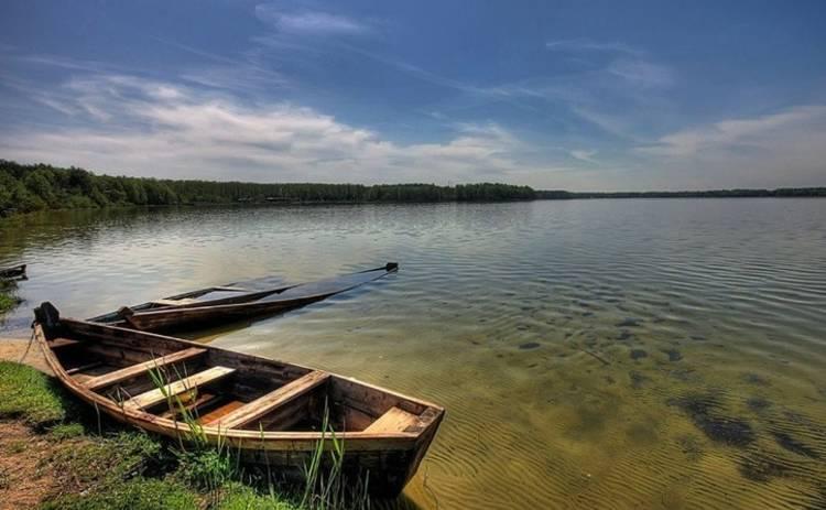 Украина великая: правда и мифы о Шацких озерах (фото)