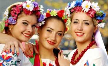 Национальные головные уборы украинок: история и традиции