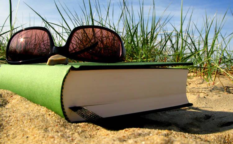 ТОП-5 горячих книжных новинок этого лета (фото)