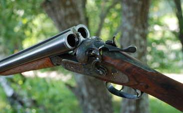 На Хмельнитчине охотник убил чупакабру (фото)