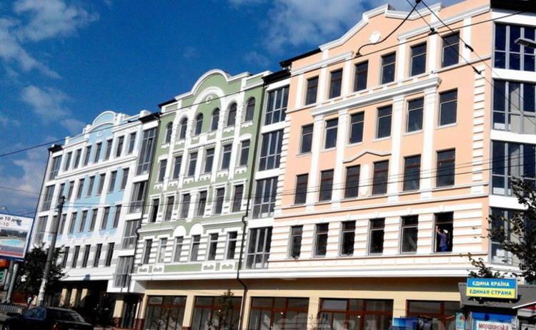 В Киеве «нежно» переименовали одну из улиц (фото)