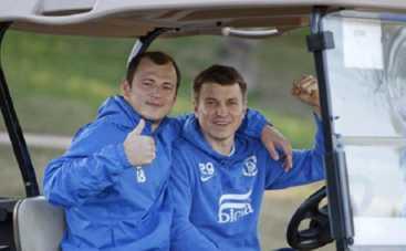 Лидерам сборной Украины сократили дисквалификацию вдвое
