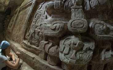 Разгадана одна из главных загадок майя