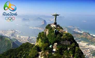 Рио встречает олимпийцев трупами животных (фото)