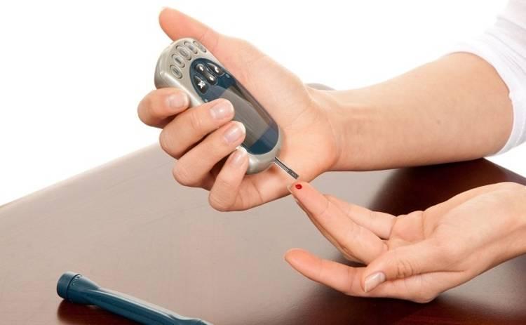 ТОП-5 признаков сахарного диабета