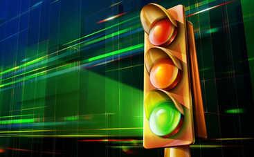 В Киеве появятся удобные светофоры (фото)