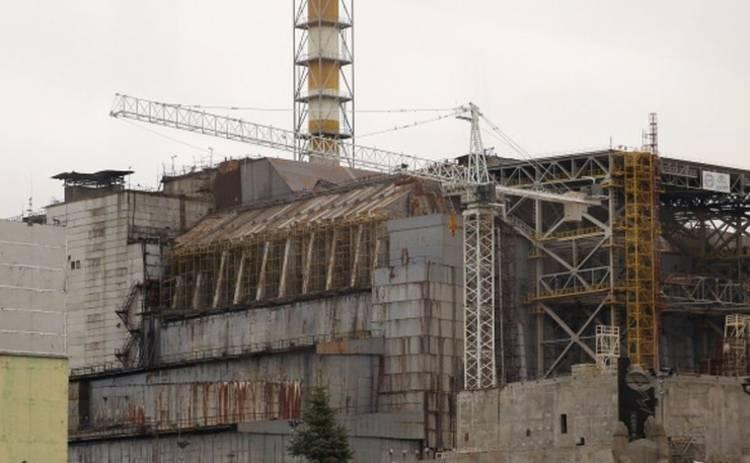 В Украине придумали, как возродить Чернобыль