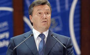 Экс-регионал рассекретил кличку Януковича