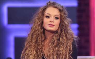 Яна Соломко стала телеведущей на канале СТБ (фото)